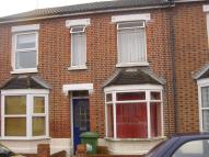 Terraced house in 6 Burton Road