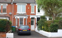 3 bedroom Terraced home to rent in 39 Paynes Road