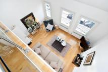 Flat for sale in Hafer Road, London, SW11