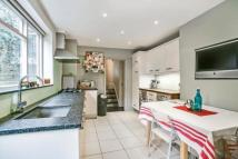 Flat in Marney Road, London, SW11