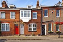 4 bedroom Terraced house for sale in High Street...