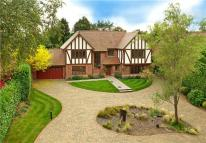 Dodds Lane Detached house for sale