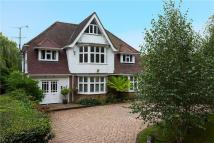 5 bed Detached house for sale in South Road, Amersham...