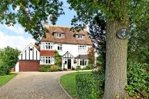 6 bed Detached home for sale in White Hill, Chesham...