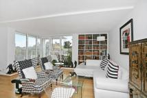 Flat for sale in Vogans Mill Wharf...