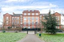 Apartment for sale in Searles Road, London, SE1
