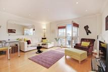 Flat for sale in Millers Wharf House...