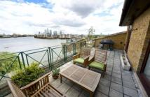 Flat for sale in Pelican Wharf...