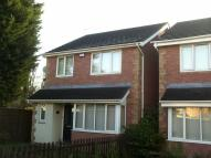 3 bedroom Detached property to rent in Maple Gardens...