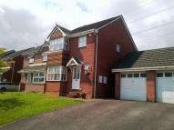 3 bed Detached property in Hawkes Ridge, Ty Canol