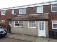 3 bed Terraced home in Plas Islwyn, Cwmbran