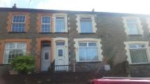 2 bedroom Terraced house in Arthur Street, Ynysddu