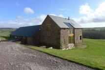 5 bed Barn Conversion in Trellech Grange...
