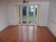 2 bed semi detached house to rent in St. Phillips Drive...