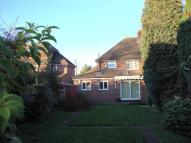 Byron Crescent semi detached property to rent