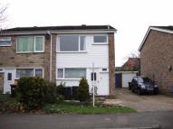 3 bed semi detached house in Chapel Field...