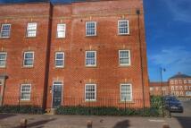 2 bed Flat to rent in Saxon Way, Great Denham...