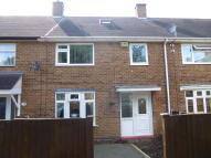 Terraced property in Fallow Close, Clfton ...