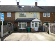 4 bedroom Terraced home in Midhurst Way, Clifton