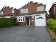 4 bed Detached home for sale in Fabis Drive...