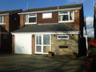 Detached house in Wichnor Close...
