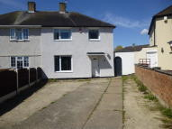 semi detached home in Wilden Crescent, Clifton