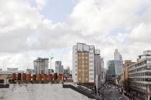new property for sale in Commercial Road, Aldgate...