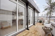 property in Hoxton Square, London, N1