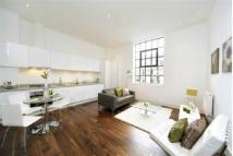 Shoreditch Square Flat for sale