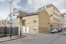 Terraced house for sale in Steels Lane, Whitechapel...