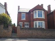 semi detached home for sale in St. Albans Road, Bulwell...