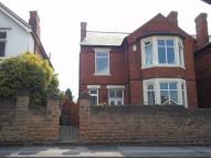 semi detached home in St. Albans Road, Bulwell...