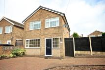 3 bed Detached home for sale in Barlow Drive South...