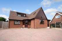 5 bedroom Detached home for sale in Candleby Close, Cotgrave...