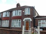 semi detached house to rent in Arnfield Road...