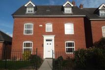 Detached house to rent in Digby Avenue, Nottingham...