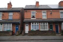 property to rent in Mafeking Street, Nottingham, NG2