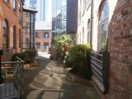 2 bed Flat to rent in Lower Parliament Street...
