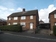 3 bed semi detached home in Staverton Road...