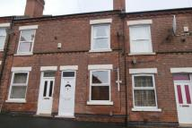property to rent in Sketchley Street, St Anns, Nottingham, NG3