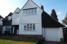 Detached house in Wellin Lane, Edwalton...