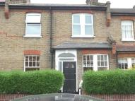 2 bedroom Ground Flat in Halstead Road, London...