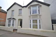 Studio apartment in Ashley Road, Epsom...