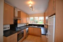 semi detached house in Temple Road, Epsom...