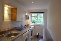Apartment in Stevens Close, Epsom...