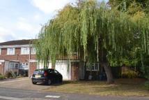 3 bed End of Terrace property to rent in Mayfair Close, Surbiton...