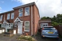 semi detached home to rent in Beaconsfield Place...