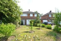 Oakhill Road Detached property to rent