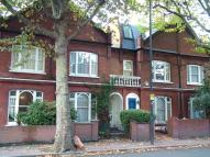 Wandsworth Bridge Road Studio apartment