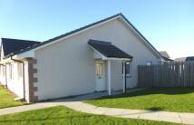 3 bed semi detached home in Culbin Crescent, Nairn...